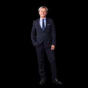 NetEnt – Per Eriksson, CEO