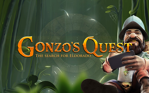 Play Gonzos Quest now!