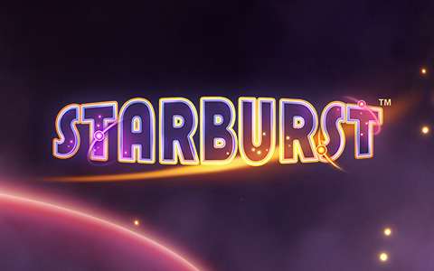 Play Starburst now!