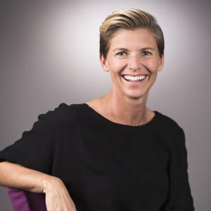 NetEnt – Åsa Bredin, CDO