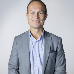 NetEnt – Henrik Fagerlund, Chief Product Officer