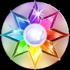 Starburst symbol