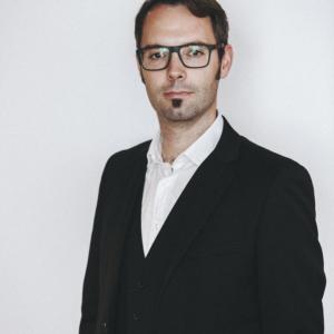 Netent - Bryan Upton, Director Games